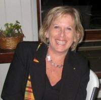 Teresa Harper