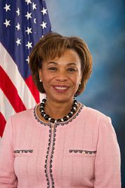 Congresswoman Lee (D-CA) - Keynote Speaker